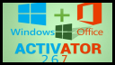 Microsoft Toolkit 2.6.7 All Window and Office Activator [2020]