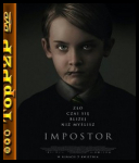 Impostor / The Hole in the Ground (2019) [1080p] [WEB-DL] [x264] [AC3-ToP2P] [Lektor PL]