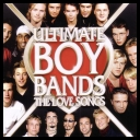 Ultimate Boy Bands - The Love Songs 2009 - Various [mp3@160]