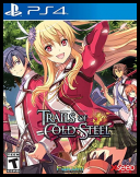 The Legend of Heroes: Trails of Cold Steel (2019) [ENG] [PS4-DUPLEX] [PKG]