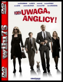 Uwaga, anglicy! - The Con Is On *2018* [BRRip] [XviD-GR4PE] [Lektor PL]