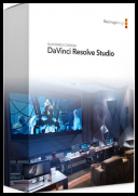 Blackmagic Design DaVinci Resolve Studio 17.0.0.0039 Final - 64bit [ENG] [Crack] [azjatycki]
