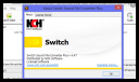 NCH Switch Sound File Converter Plus 9.05.0 incl keygen