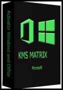 KMS Matrix 5.7 [Full review) Windows ALL systeam Activator 2021