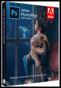 Adobe Photoshop 2020 v21.2.5 Build 441 - 64bit [PL] [Preactivated] [azjatycki]