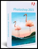 Adobe Photoshop 2021 v22.2.0 Build 183 - 64bit [PL] [Preactivated] [azjatycki]