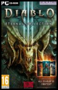 Diablo III: Eternal Collection [v2.6.10.72837] *2018* [ENG-PL] [REPACK R69] [EXE]