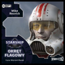Resnick Mike - Starship. Tom 5. Okręt flagowy  [Audiobook PL] [mp3]