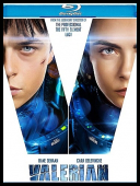 Valerian i Miasto Tysiąca PLanet - Valerian and the City of a Thousand PLanets 2017 [MULTi] [m1080p BluRay AC3 5.1 x264] [Napisy  Dubbing  Lektor PL ]