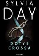Day Sylvia - Dotyk Crossa [Audiobook PL] [mp364kbps]