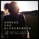 Anneke van Giersbergen (Netherlands) - The Darkest Skies Are The Brightest (2021) [FLAC]