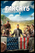 Far Cry 5 (v1.4.0.0, MULTi15-PL) [FitGirl Repack, Selective Download: From 15.5 GB][BIN] torrent