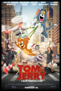 Tom and Jerry (2021) [WEBRip] [x264-ION10] [ENG]