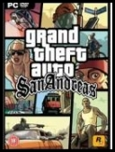 Grand Theft Auto: San Andreas Ultimate [ENG] [RIP-ToeD]