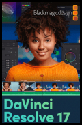 Blackmagic Design DaVinci Resolve Studio 17.1.0.24 - 64bit [ENG] [Crack] [azjatycki]