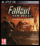 Fallout New Vegas: Ultimate Edition (2012) [ENG/RUS] [PS3] [USA]  [License] [ISO]