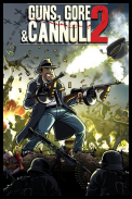 Guns, Gore and Cannoli 2  (2018) [MULTi8-PL] [RePack] [Pioneer] [v 1.0.8] [DVD5] [exe]