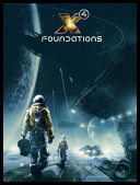 X4: Foundations - Collector's Edition (2018) [ENGRUS] [RePack] [R.G. Freedom] [v 4.00 + DLCs] [DVD9] [exe/.bin]