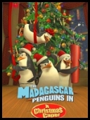 Pingwiny z Madagaskaru - The Penguins Of Madagascar [TVRip] [ENG]
