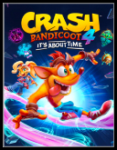 Crash Bandicoot 4: It's About Time (2021) [MULTi11-PL] [RePack] [R.G. Freedom] [DVD9] [exe/.bin]
