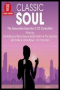 VA - Classic Soul - The Absolutely Essential Collection (3CD) (2021) Mp3 320kbps torrent