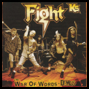 FIGHT - K5: THE WAR OF WORDS DEMOS (2007, 2017) [MP3320]