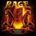 RAGE - THE SOUNDCHASER ARCHIVES [30TH ANNIVERSARY] (2014) [WMA]