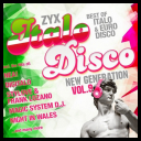 VA - ZYX Italo Disco New Generation: Vol.9 [2CD] (2016) [FLAC]