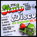 VA - ZYX Italo Disco New Generation: Vol.10 [2CD] (2017) [FLAC]
