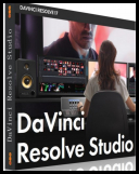 Blackmagic Design DaVinci Resolve Studio 17.1.1.0009 - 64bit [ENG] [Crack] [azjatycki] torrent