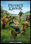 Piotruś Królik  Peter Rabbit (2018) PLDUB.BDRip] [XviD-KiT] [Dubbing PL]