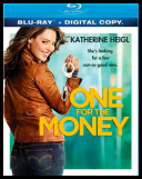 Jak upolować faceta  One for the Money (2012) [BRRip] [480p] [XviD] [AC3-LTN] [Lektor PL]
