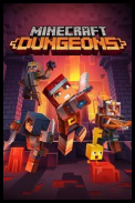 Minecraft Dungeons 2020 [ver.1.8.0.0] [Multi-PL] [EXE]
