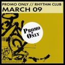 VA-Promo Only Rhythm Club March-2009-XXL [mp3@191]