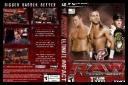 WWE RAW Ultimate Impact (2009) [ENG] [DVD] [.iso]