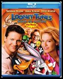 Looney Tunes znowu w akcji (2003) Looney Tunes Back in Action [m1080p] [H265] [HEVC][MP3] [Dubbing PL]