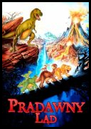 Pradawny ląd : Czas wielkich darów - The Land Before Time III: The Time of the Great Giving 1995 [WEB-DL] [XVID] [Dubbing PL]