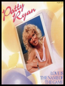 Patty Ryan - Love Is The Name Of The Game (1987) [FLAC] [ENG]
