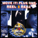 Reel 2 Real - Move It Plus One [Japanese Edition, 2 CD] (1995) [FLAC]