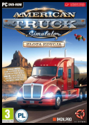 American Truck Simulator (v.1.41.0.28s) by Pioneer 2016 [PL] [exe]