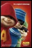 Alvin i wiewiórki / Alvin and the Chipmunks (2007) [DVDRip Dubbing Pl]