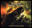 BLIND GUARDIAN TWILIGHT ORCHESTRA - LAGACY OF THE DARK LANDS (2019) [MP3320]