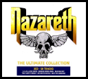 Nazareth The Ultimate Collection - 50 Tracks On 3 Discs Rock 2020(2020) [mp3320kbps]