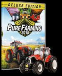 Pure Farming 2018 Digital Deluxe Edition 2018-2019 [All DLCS] [MULTI-PL] [EXE]