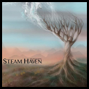 Steam Haven - Last Want For Sadness (2021) [mp3320]