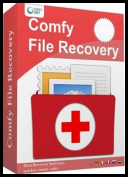 Comfy File Recovery 6.0 Unlimited & Commercial Edition [PL] [Serial] [azjatycki]