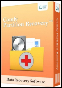Comfy Partition Recovery 4.0 Unlimited & Commercial Edition [PL] [Serial] [azjatycki]