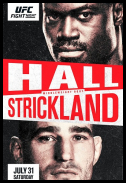 UFC Fight Night Hall vs Strickland Prelims [720p] [WEB-DL] [H264.Fight-BB] [ENG]