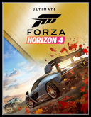 Forza Horizon 4: Ultimate Edition  (2018) [MULTi16-PL] [Steam-Rip] [v 1.473.944.0 + DLCs] [DVD9] [exe]