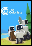 The Colonists (2020) [MULTi9-ENG] [GOG] [1.5.14.2] [DVD5] [exe]